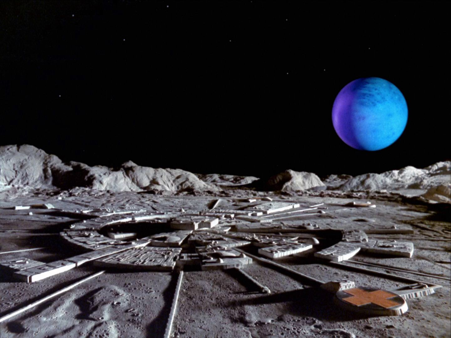 the base on moon by 2020 - photo #27